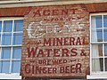 -2019-02-25 Faded Caley's advertisement, High street Stalham.JPG