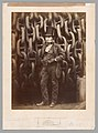 -Isambard Kingdom Brunel Standing Before the Launching Chains of the Great Eastern- MET DP-510-026.jpg