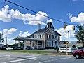 . Captain J. N. Williamson House (Edgewood), Graham, NC (48950060873).jpg
