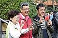 01.25 副總統參加「天主教台北聖家堂」新春彌撒並向民眾拜年 (49437171141).jpg