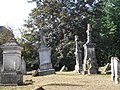 017, Ancien cimetière à Guerlange.JPG
