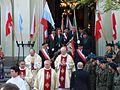 02680 Gedenktage der ersten polnischen Verfassung vom 3. Mai in Sanok.JPG