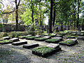 041012 Cemetery section for builders Palace of Culture and Science in Warsaw at the Orthodox cemetery in Wola - 03.jpg