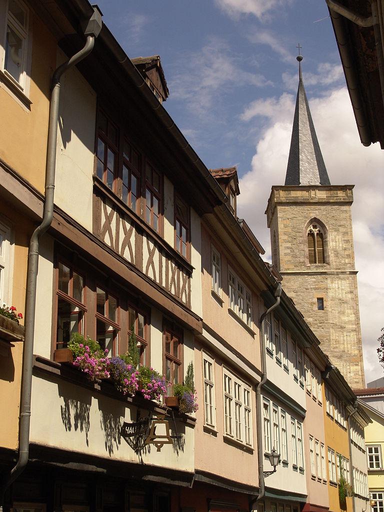 Erfurt dating