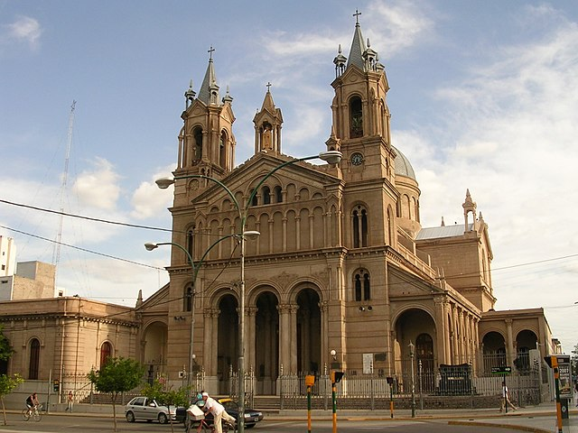 La Rioja (Argentine)