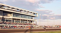 Meadowlands Racing