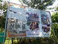 06215jfBalanga City Welcome Arch Bataan Provincial Expresswayfvf 09.JPG