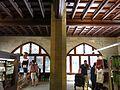 064 Llotja del Blat, pl. Pes (Vic), actual Oficina de Turisme.jpg