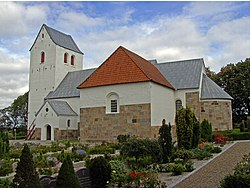 07-09-12-m3 Højslev kirke (Skive).JPG
