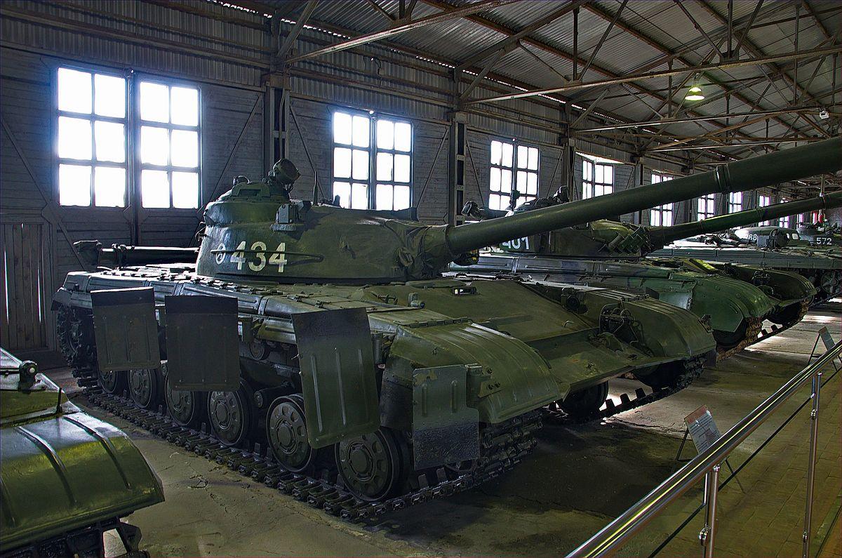 Т-64А — Википедия
