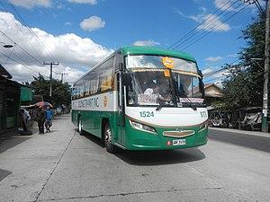 Baliwag Transit, Inc. - Image: 0967jf Sabang Baliuag Tambubong Sampaloc San Rafael Bulacan Provincial Roadfvf 01