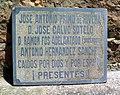 1-Casasbajas-RamónFosAdelantado-placa (2011).jpg