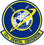 10 Dental Sq emblem.png