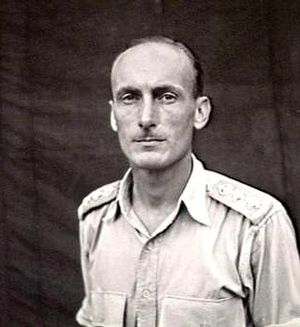 Pentropic organisation - Image: 116302Wilton Portrait 1945