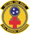 118 Medical Sq emblem.png