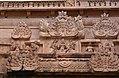 11th century Gangaikonda cholapuram Temple, dedicated to Shiva, built by the Chola king Rajendra I Tamil Nadu India (69).jpg