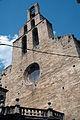 133 Banyoles, Santa Maria dels Turers.JPG