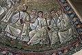 1409 - Milano - S. Lorenzo - Cappella S. Aquilino - Traditio Legis - Dall'Orto - 18-May-2007.jpg