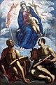 1573 Tintoretto Maria Markus und Lukas anagoria.JPG