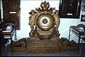 157R32230187 Eisenbahn, Ausstellung Franz Josefs Bahnhof, Bahnhofsuhr.jpg