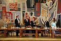 16-11-2015 Presidente em exercício, Michel Temer, recebe no Itamaraty o príncipe herdeiro da Noruega, Haakon Magnus (22651415748).jpg