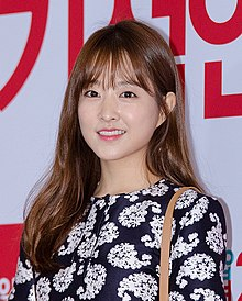 Park Bo-young - Wikipedia