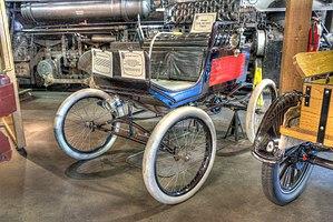Mobile Company of America - Image: 16 21 2355 steam car