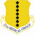 17 Medical Gp emblem.png