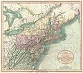 1806 Cary Map of New England, New York, Pennsylvania, New Jersey and Virginia - Geographicus - NYVTNVA-cary-1806.jpg