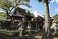 181007 Kinomoto-jizoin Nagahama Shiga pref Japan12n.jpg
