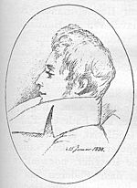 1838 drawing of Kierkegaard.jpg