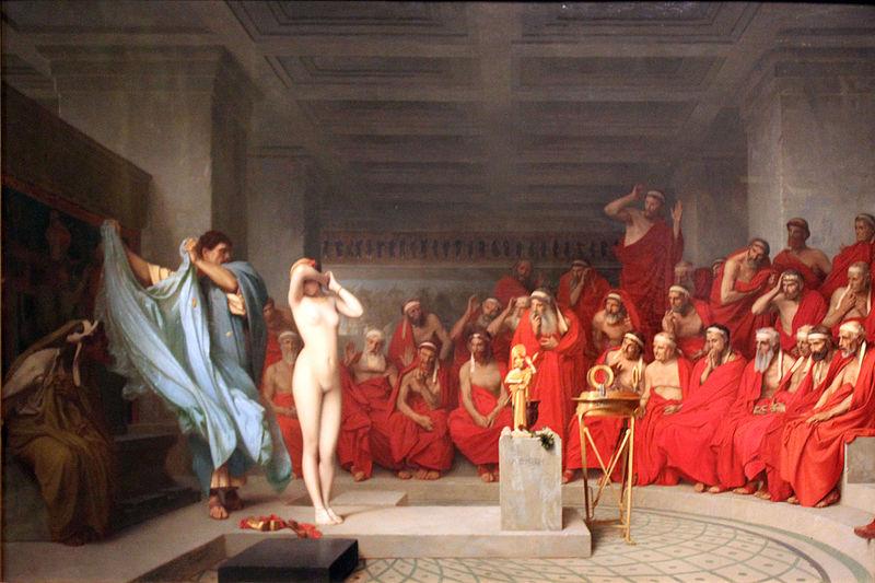 10 Prostitutas Destacadas de la Historia