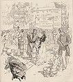 1879-11-29, Le Monde illustré, L'Estudiantina murcienne quétant dans les rues de Madrid pour les inondés, Vierge (cropped).jpg