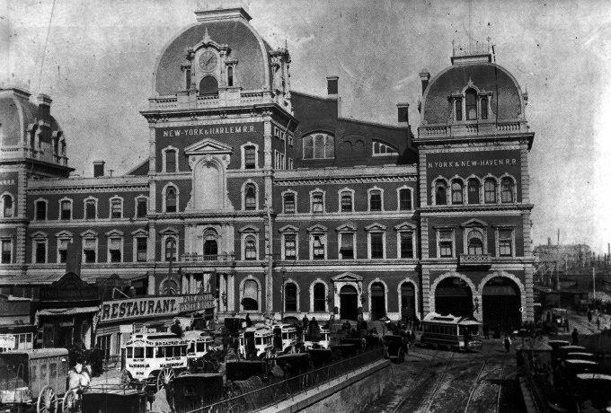 1880 Grand Central