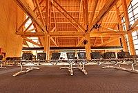 188 - Ushuaia - Aéroport - Janvier 2010.jpg