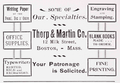 1898 Thorp MilkSt Boston ad NewtonMA BlueBook.png