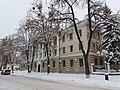 18 Sobornosti Street, Poltava (2019-01-12) 01.jpg