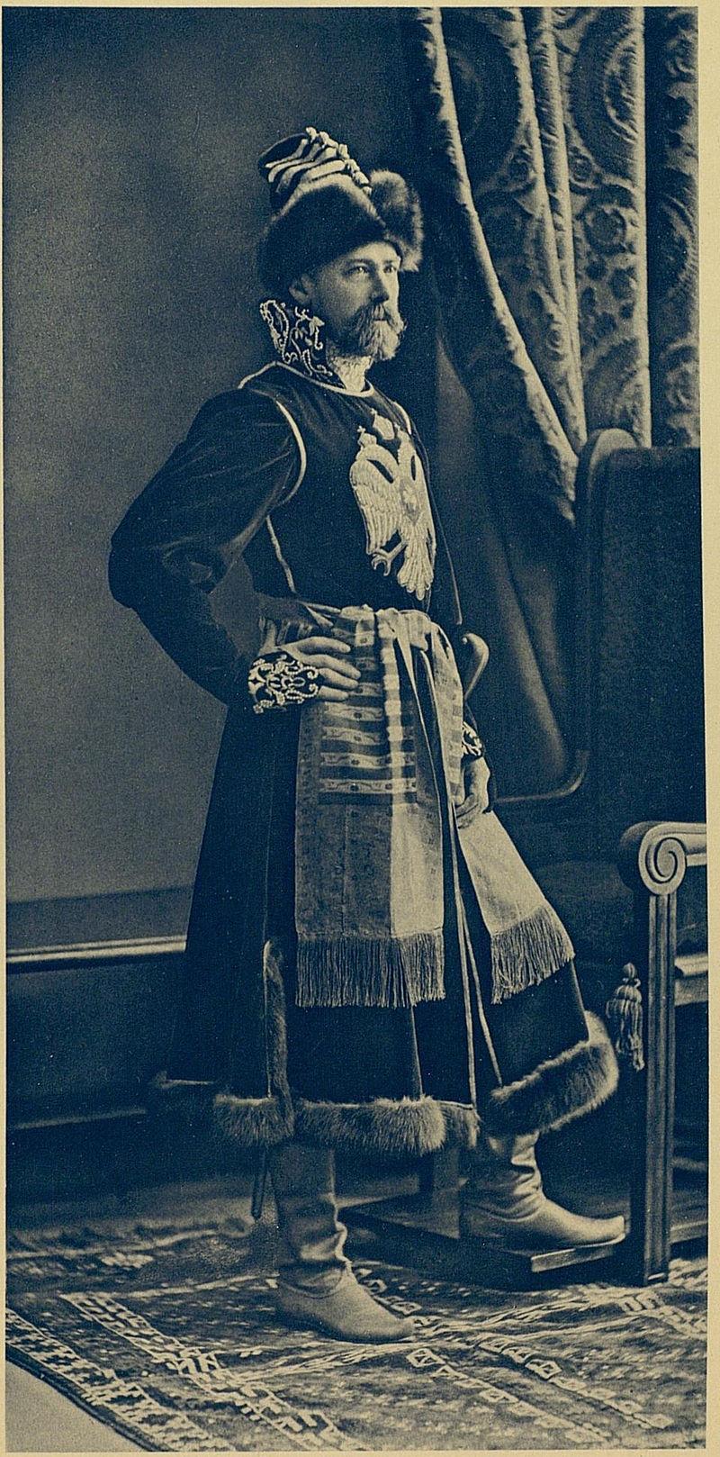 1903 ball - Dm. Boris. Golitsyn.jpg