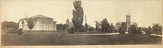 Purdue University - Purdue University, 1904