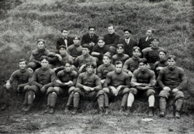1906 Clemson Tigers football team (Clemson College Annual 1907).png