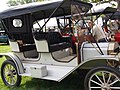 1909 Ford Model T Tourabout - Thomas Bowers - Old Car Festival 2013 (9700657856).jpg