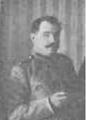 1912 - Colonelul Constantin Anastasiade comandantul Brigazii 15 Infanterie Iasi - sursa - Gazeta Ilustrata 02 nr. 012 2 martie 1913.PNG