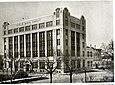 Schulze Baking Company Plant