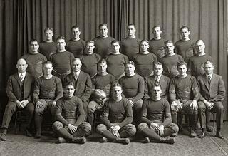 1924 Michigan Wolverines football team American college football season