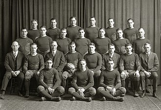 1924 Michigan Wolverines football team - Image: 1924 Michigan football team