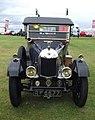 1926 Morris Bullnose Cowley front RW6677.jpg