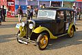 1931 Standard Little Nine - 9 hp - 4 Cyl - WBB 2386 - Kolkata 2017-01-29 4007.JPG
