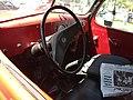 1942 Reo Speed Wagon interior (5905059296).jpg