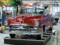 1954 Chrysler New Yorker De Luxe convertible V8 pic2.JPG
