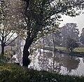 1960 étang du CNRZ Cliché Jean-Joseph weber-3.jpg